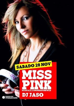 Miss Pink - Club8 12577910