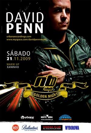 David Penn - NB Coimbra 12580510