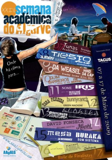 Dj Tiesto Na Queima do Algarve 30246612