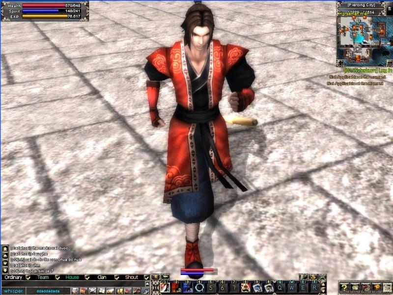 12sky game Kazeno11