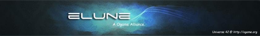 Elune Alliance