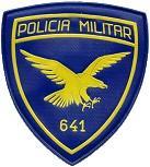 "Companhia Policia Militar 641 -""Sempre Alerta"" Angola15"