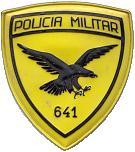 "Companhia Policia Militar 641 -""Sempre Alerta"" Angola16"
