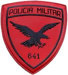 "Companhia Policia Militar 641 -""Sempre Alerta"" Angola17"
