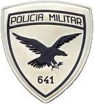 "Companhia Policia Militar 641 -""Sempre Alerta"" Angola18"