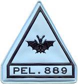 "Companhia Policia Militar 641 -""Sempre Alerta"" Angola19"