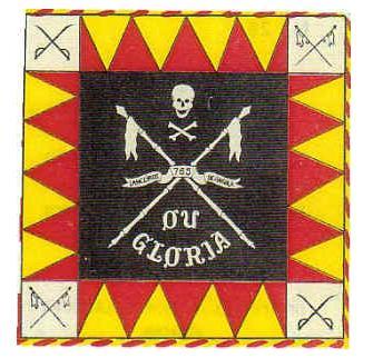 """CPM 765 -""""Lanceiros de Angola"""". Cpm_7610"""