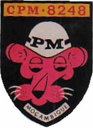 CPM 8248/73 Cracha13