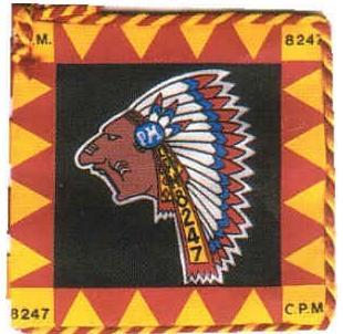 "CPM 8247-""Os Indios"" Guiao_10"