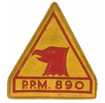 PPM 890 Ppm_8910