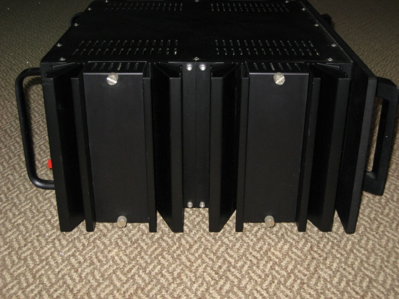 Mark Levinson No.23.5 power amp (Used)(Sold) Img_1337