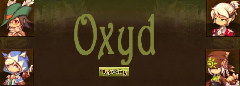 Guilde Oxyd