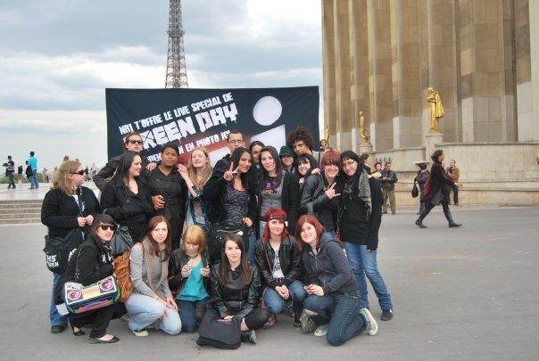 Live de Green day le 12 mai à Paris !!! 3148_111