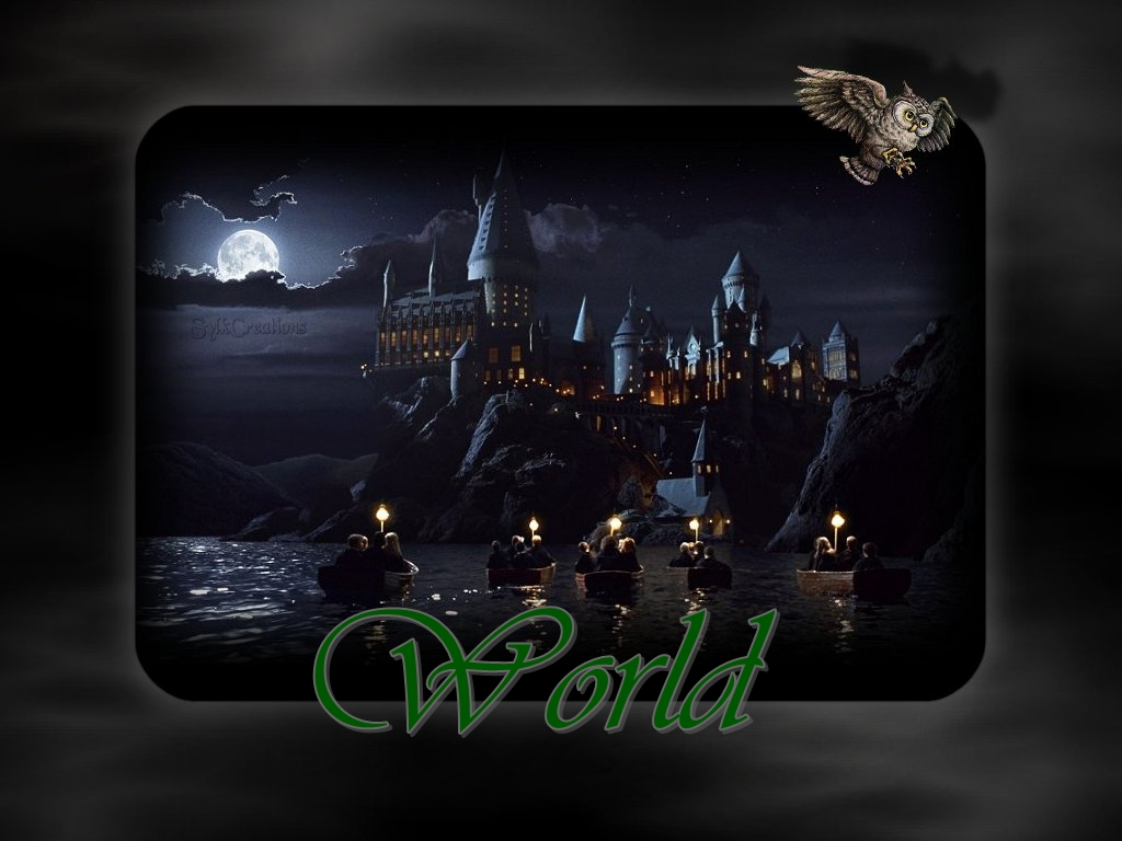Magic World Rol