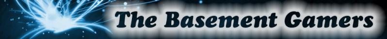 TBG Logo Submissions! Baseme10