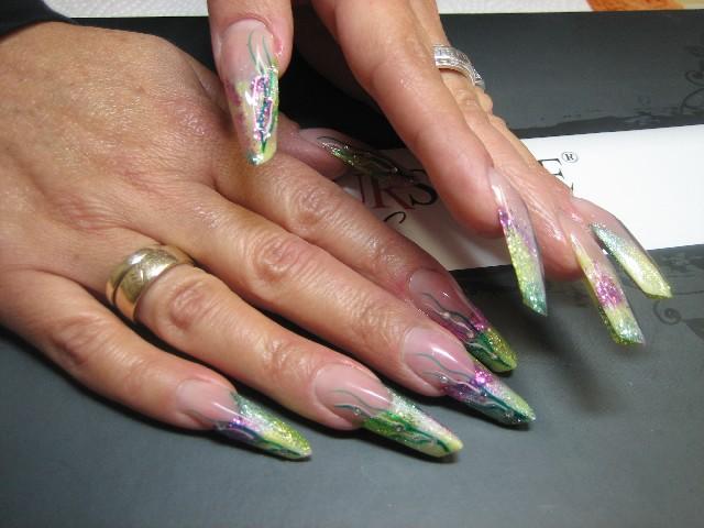 + Nail-Art mit Stardust & Disco Powders *** Img_8114