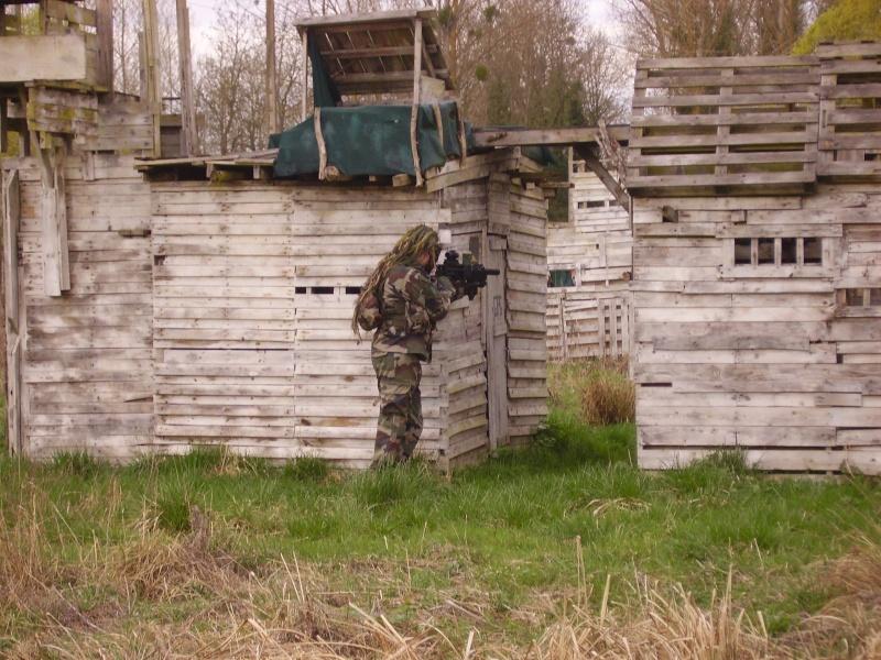 Le Village fortifié... Imgp0012