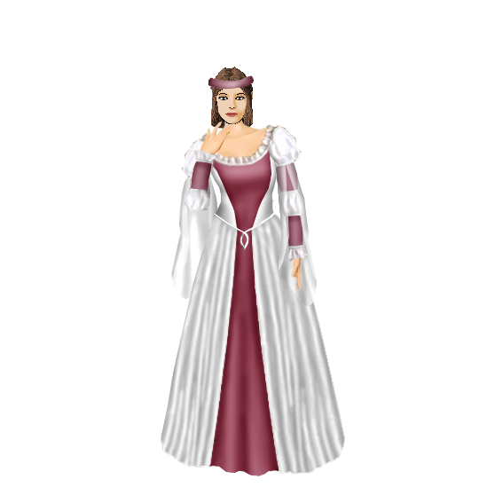Mariage de Paillard et Tiamarys (22 octobre 1457) Elieno12