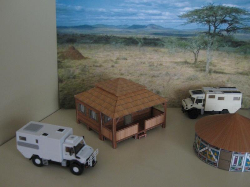 Mein Traum einer Safari in Afrika X_00112