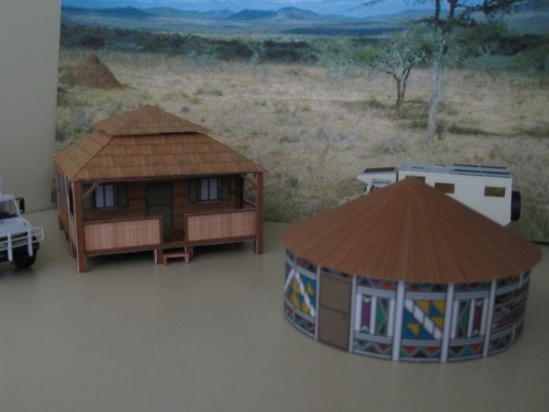 Mein Traum einer Safari in Afrika X_00210