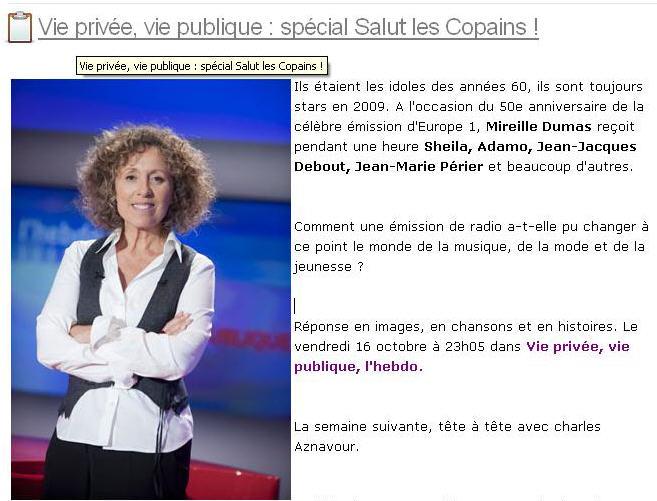 Les news du PAF - Page 2 Vie_pr10