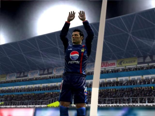Futbol Hondureño FIFA 09 2.0  por Ronald618 Subana10