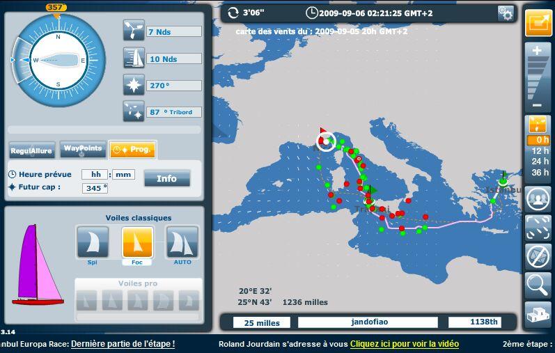 Istanbul Europa Race 1ere étape - Page 9 Capt-214