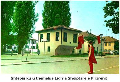 Arkitektura Shqiptare në shekuj Lidhpz10