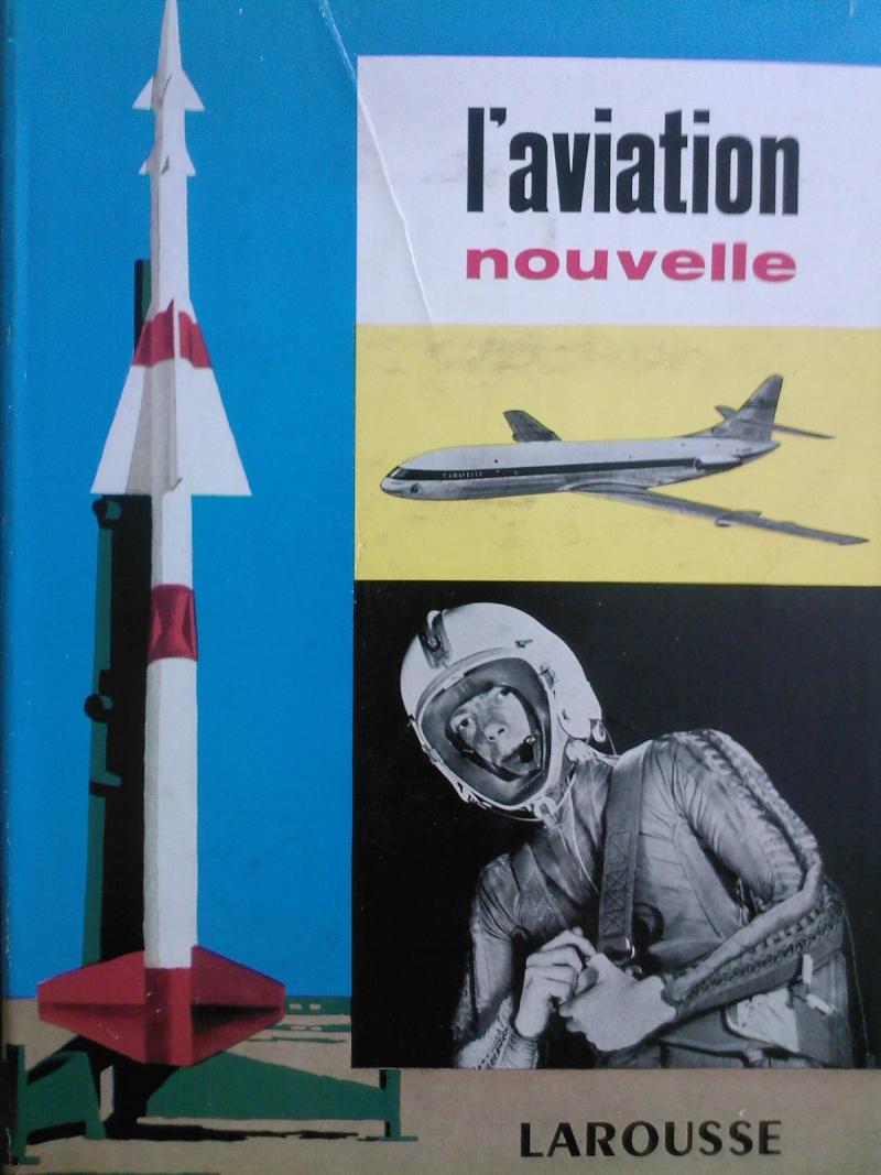 Littérature Spatiale des origines à 1957 - Page 11 Aviati11