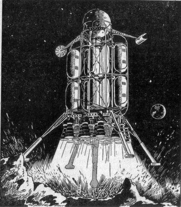 Littérature Spatiale des origines à 1957 - Page 18 Beke_210