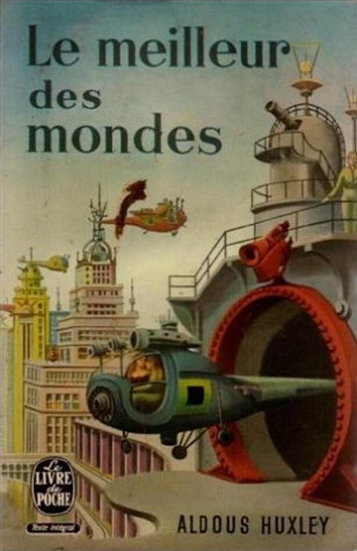 Littérature de science-fiction, passée et actuelle Meille10