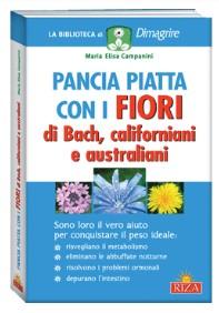 Pancia Piatta con i Fiori di Bach, Californiani e Australiani 2009-028