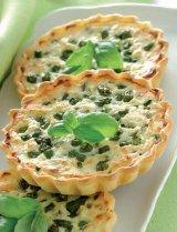 Tartellette con fagiolini e patate Image10