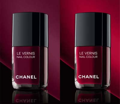 Chanel Vernis10