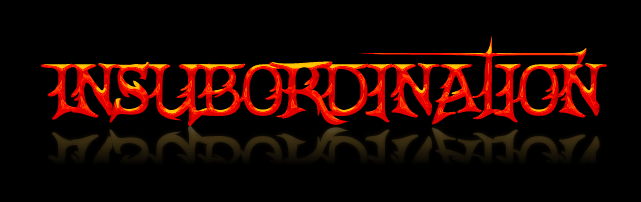 All Things Insubordinate Banner10
