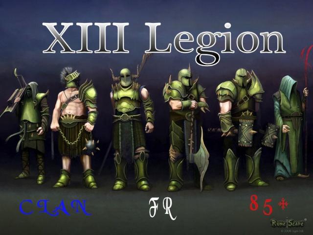 XIII. Legion
