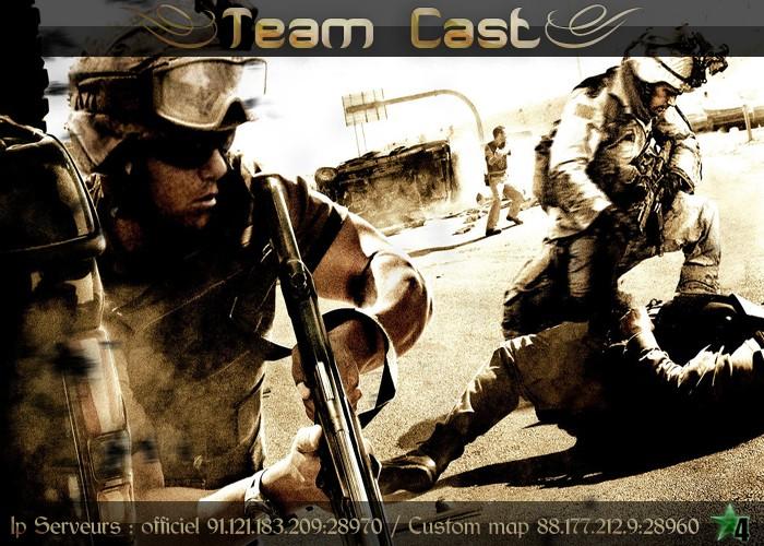 Le forum des Ca$T (team cod4 pc)