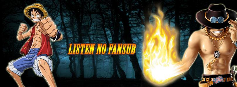Listen No Fansub