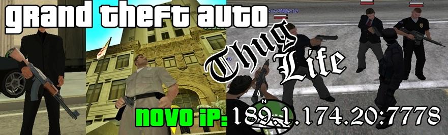 Thug Life City