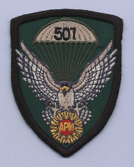 Macedonian Army patches Arm_5010