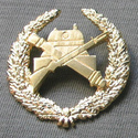 Armed Forces of B&H cap badges Osbih_10