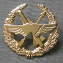 Armed Forces of B&H cap badges Osbih_11