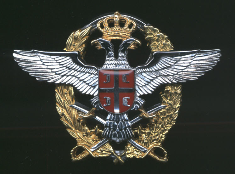 Army of Serbia hat badges Vs_vpv12