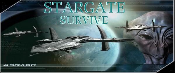 Stargate Survive Sanst110
