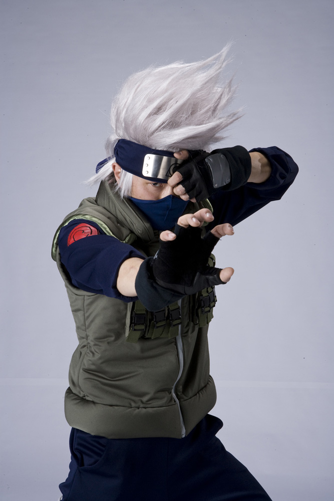 Naruto Shippuden-live action User6316