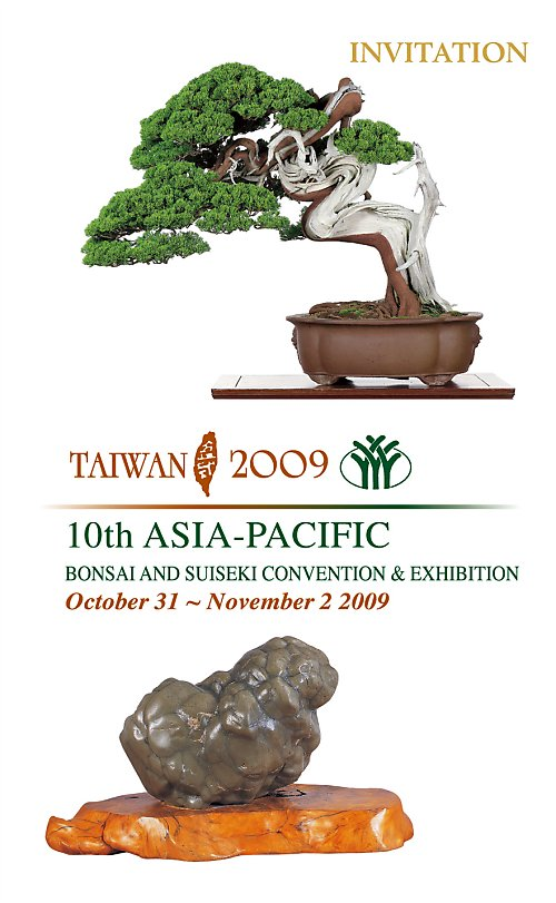 Tenth Asia Pacific Bonsai and Suiseki Exhibition B1_28210
