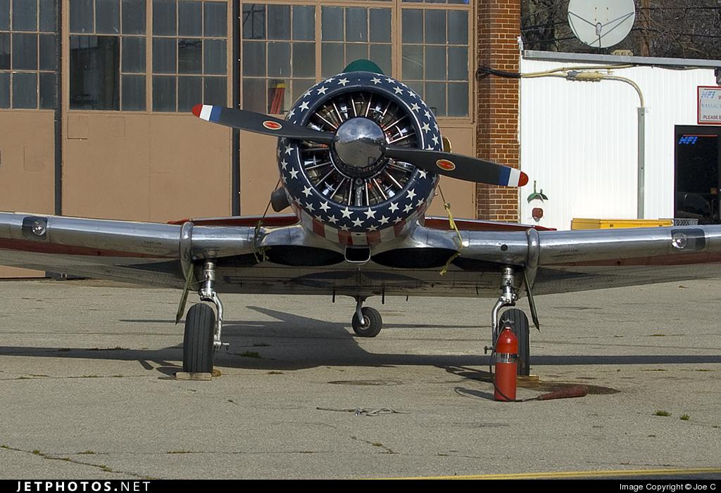 "Texan T-6 C TA-349 ""Dazzlin' Deb"" - Col. Thomas E. Murphy - 47th Flying Trainig Wing USAF 0210"