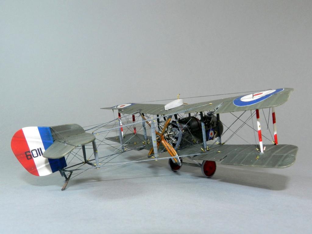 Airco DH 2 [Eduard 1/48] - Cpt. Arthur Gerald Knight 0212