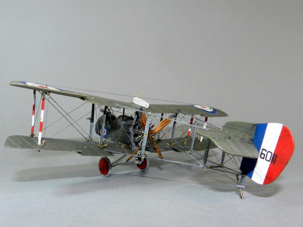 Airco DH 2 [Eduard 1/48] - Cpt. Arthur Gerald Knight 0311