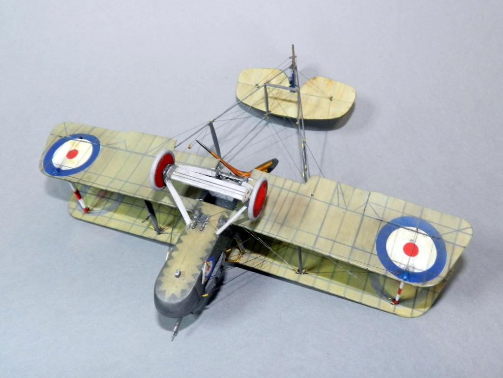 Airco DH 2 [Eduard 1/48] - Cpt. Arthur Gerald Knight 0411
